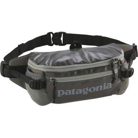 Patagonia Black Hole Waist Pack hex grey